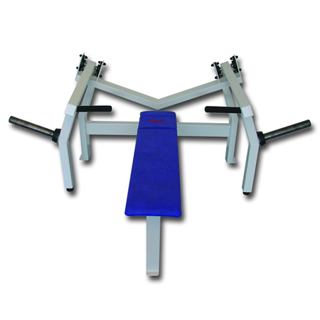 GR-Iso Bench Press
