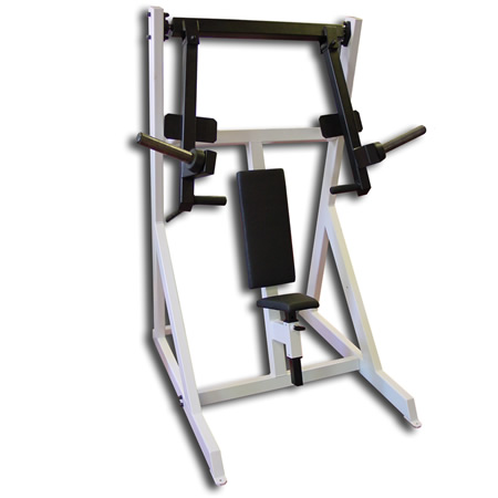 GR-Iso Chest Press