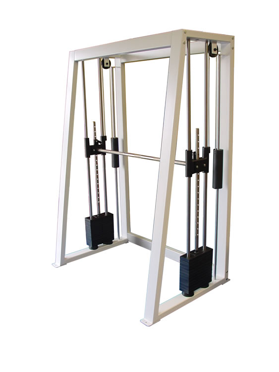 GR-Selectorised Smith Machine