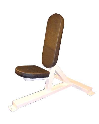 Gym Equipment Upholstery: GR-f/s Shoulder Press Bench