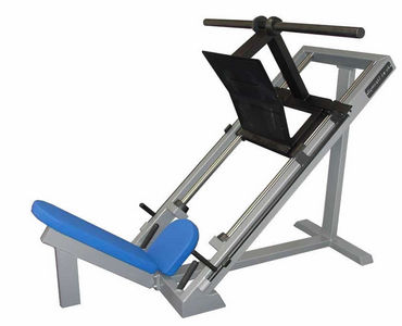 Plate Load Single Station Machines by GymRatZ