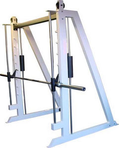 Smith Machines and Racks by GymRatZ - SALE!