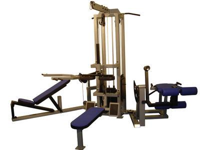 Multigym's / Multistations by GymRatZ - SALE!