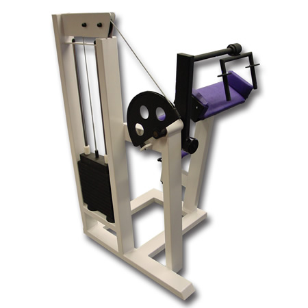 GR-Tricep Extension Machine